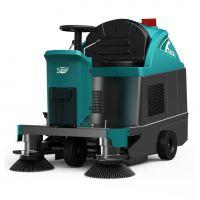特沃斯TS1300高端小区用驾驶式扫地机