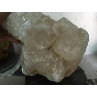 水晶柱 天然白水晶 白晶单晶体原 六棱柱石 长4-5厘米 每一千克