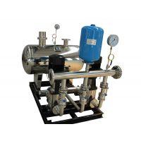 稳压补偿式无负压供水设备 无负压管网叠压供水设备