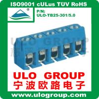 接线端子,绿色两位三位接线端子 301/5.0