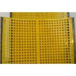聚氨酯筛板 聚氨酯耐磨筛板 聚氨酯矿用筛板