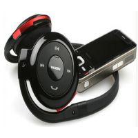 2015新款多功能耳麦MP3耳机 收音FM 连接电脑耳机 好音质