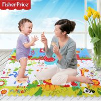 爬行垫婴儿童玩具双面垫宝宝爬行垫加厚环保拼图拼接地垫