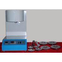 供应优质熔融指数测定仪
