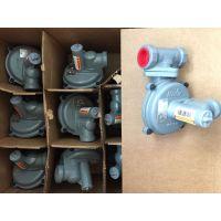 美国ITRON二级一寸调压器B42R B42N替代fisher HSR煤气调压器