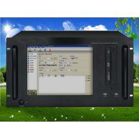 BSST网络广播系统器材厂家、IP网络广播系统管理主机(BS-7900)