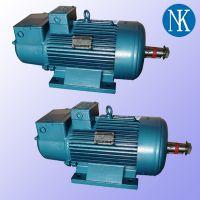 上海能垦专业提供JZR2-61-10 30KW 10极 起重冶金电机