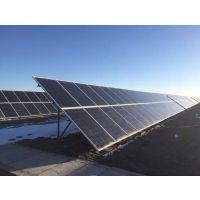 甘肃兰州供应酒泉阿克塞20kw金太阳示范项目,太阳能分布式发电系统