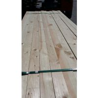木材加工厂加工 建筑木方刨光木方