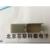 ERNI恩尼SMC系列1.27mm高速信号连接器063210