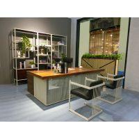 凯利隆系统家具供应直销班台办公桌办公台