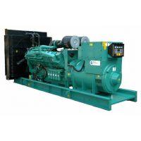 福州120KW沃尔沃柴油发电机组知名厂家销售价格