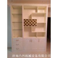 江苏三工序板式家具数控开料机