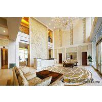 石家庄酒店空间布置装修需要注意的问题