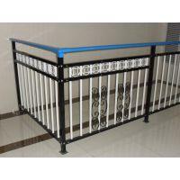 隔离铁艺栅栏庭院围栏锌钢护栏围墙栏杆别墅小区阳台塑钢防护栏
