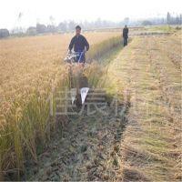 大量供应优质 辣椒割晒机 稻麦割晒机价格 苜蓿大豆收割机佳宸