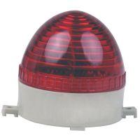 启晟LTE-5072 LED常亮闪亮型警示灯LED设备故障灯迷你型机床指示灯