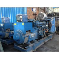 TAD1631GE沃尔沃柴油发电机低价出售中