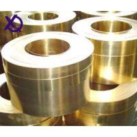 现货C27400黄铜带子性能成分