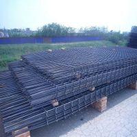 供应建筑钢筋网片 钢笆网 钢筋网片厂家