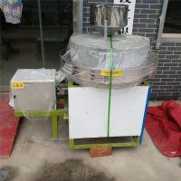 ***新款石磨面粉机 传统复古石磨面粉机 鼎信机械