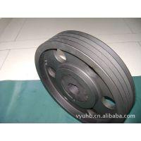供应大型三角带轮 大型同步带轮 变速皮带轮 电机带轮及大型带轮