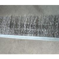 供应【青松】各种毛刷条刷 铜丝条刷 钢丝条刷 尼龙条刷