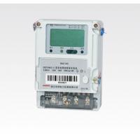 北京新型全电子CPU卡预付费电能表