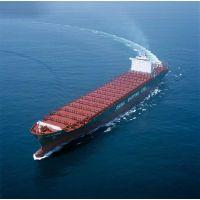 广州花都到天津海运运输费用