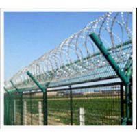 供应山东省枣庄市电压器维护栅栏  国家电网绿色防护网