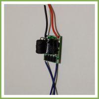 低压驱动电源IC 12-48v输入 LED球泡恒流源