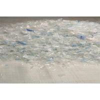 通合塑料常年出售优质再生pet蓝白料