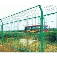 养鸡围栏网 养殖场护栏 浸塑护栏网 厂区围栏网 铁丝护栏网