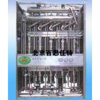 xt14735电热列管式多效蒸馏水机