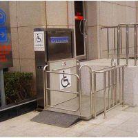广西无障碍升降平台设备/残疾人升降机厂家