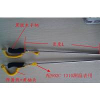 泰州双华仪表生产各种规格铠装热电偶,WRNK-192铠装热电偶
