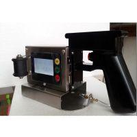 开封金文纸箱木箱石膏板不锈钢板手持高解析新款喷码机F130