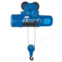 安联CD3T 12m单速运行钢丝绳电动葫芦 葫芦