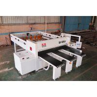供应金泓宇电子开料锯配置优异高效裁切板材