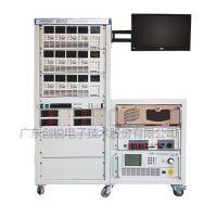 充电器测试系统西安厂家 创锐TopFer采用ATE系统V8.0