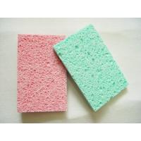 厂家高密度海绵 PVA海绵超强吸水 方块海绵