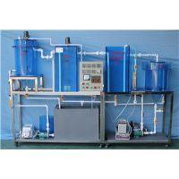 A2/O法城市污水处理模拟装置 型号:WD/TG-203