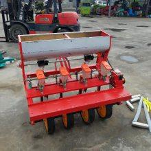 胡萝卜播种机价格_ 新型施肥播种机 富民机械
