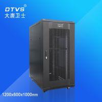 大唐卫士D1-6022 服务器网络机柜1.2米 加厚19英寸标准一代机柜22U