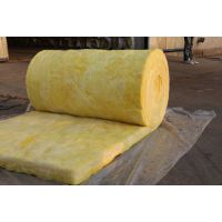 河北新型玻璃棉卷毡导热系数可达到0.035