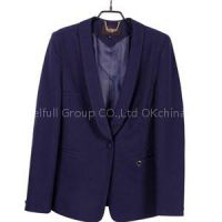 Ladies' Cotton Jacket