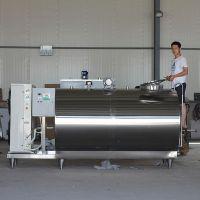 河南巨华专业卧式冷藏罐生产厂家 低价高品质