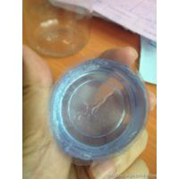透明眼镜硅胶
