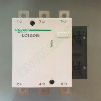 施耐德LC1D系列三极交流接触器220V LC1D245M7C