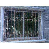 深圳铁艺护窗、防护栏订做,厂家直销,价格实惠